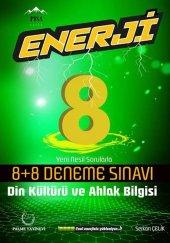 8. Sınıf Din Kültürü Ve Ahlak Bilgisi Enerji 8 Artı 8 Deneme Sına