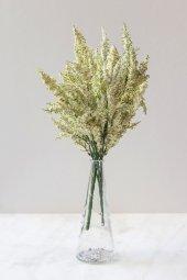 Dooset Daram Beyaz Yapay Çiçek