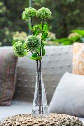Voluptatem Yeşil Yapay Çiçek