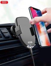 Xo Wx011 Araç İçi Kablosuz Şarj Cihazı