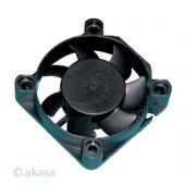 Akasa Classic Black 4cm Fan (Ak Dfs401012m)