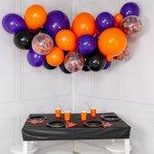 Halloween Bulut Balon Kiti