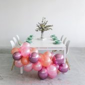 şampanya Balon Kiti