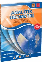 Analitik Geometri - Apotemi Yayınları