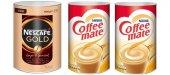 Nescafe Gold 900 Gr. + Coffee Mate Kahve Kreması 2000*2 4000 Gr