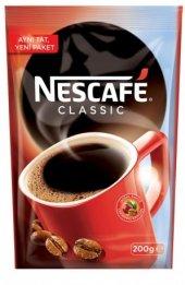 Nescafe Classic Ekonomik Paket 200 Gr