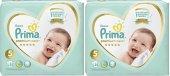 Prima Premium Care 5 Numara 25*2 50 Adet Bebek Bezi 11 16 Kg