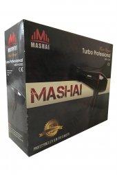 Masai Turbo Professional Fön Ve Saç Kurutma Makinesi 2500 Watt Ms