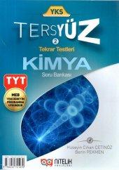 Nitelik Yayınları YKS Tersyüz Kimya Soru Bankası-2