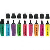 Stabilo Fosforlu Kalem Boss Pastel Yeşil 70 116