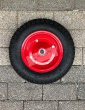 Pinto Şişme El Arabası Tekerleği 3,50 7 Siboplu Standart
