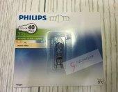 Philips Halojen Ampul 40 Watt