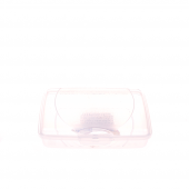 Aroni Ap 9268 Beyaz Saklama Kabı 750 Ml