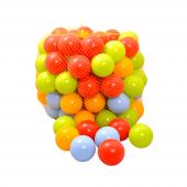Birikim 6 Cm 50li Oyun Havuzu Topu