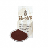 Bensdorp %10 12 Yağlı Kakao Tozu 25kg