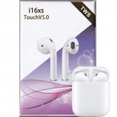 I16xs Tws Kablosuz Bluetooth Kulaklık Android...