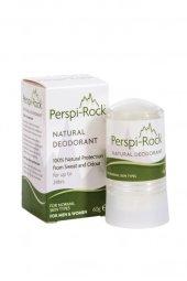 Perspi Rock 100 Naturel Deodorant 60 Gr