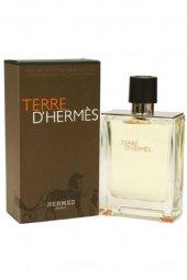 Hermes Terre De Edt Erkek Parfümü 200 Ml