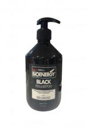 Newwell Bionergy Black Şampuan 500 Ml