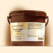 Callebaut Kakao Yağı Drop 3kg