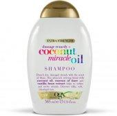 Organix Coconut Miracle Oil Şampuan 385 Ml