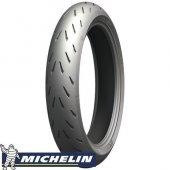 Michelin 120 70 Zr 17 Ön Lastik Power Rsuysal Motor