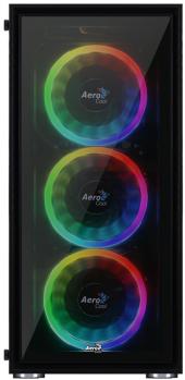 Aerocool Quartz Revo 4 X Adreslenebilir Rgb Fanlı ...