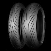 Michelin Pilot Power 3 190 55 Zr 17 Arka Lastikuysal Motor