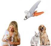 Evcil Hayvan Tırnak Makası Işıklı Ve Büyüteçli...