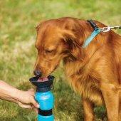 Köpek Seyahat Su Kabı Aqua Dog