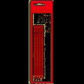 Faber Castel Kırmızı Kopya Kalem 12 Li