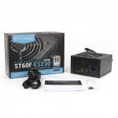 Silverstone Strider Essential 600w 80+ Aktif Pfc G...