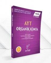 Ayt Organik Kimya 2.oturum Karekök Yayıncılık