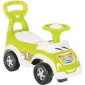 07 825 Sevimli İlk Arabam (Yeşil)