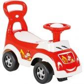 07 825 Sevimli İlk Arabam (Kırmızı)
