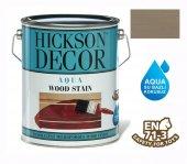 Hickson Decor Aqua Su Bazlı 2,5 Lt Warm Grey