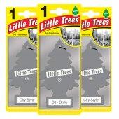 Little Trees City Style Şehir Sitili Asma Oto...
