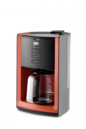 Beko Bkk 4315 Km Filtre Kahve Makinesi