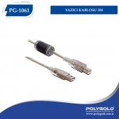 Pg 1061 Yazıcı Kablosu 3m