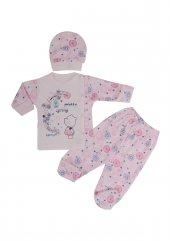 Hoppala Baby Bebek Takımı 8076