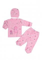Hoppala Baby Bebek Takımı 8103