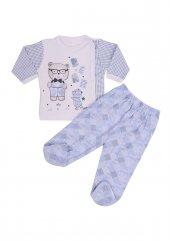 Hoppala Baby Bebek Takımı 8111