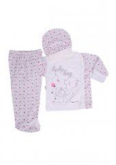 Hoppala Baby Bebek Takımı 8118