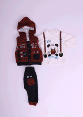 Baby Choice Bebek Takımı 5044