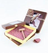 Liva Kırma Ruby Çikolata Fıstıklı