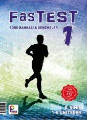Fastest 1 Soru Bankası & Denemeler