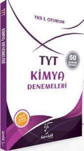 Karekök Yayınları Tyt Kimya Deneme Sınavı