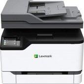 Lexmark Mc3224adwe Dublex Wifi Çok Fonksiyonlu Renkli Yazıcı