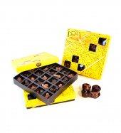 Liva Kukis Çikolata Handmade Serisi