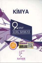 9. Sınıf Kimya Soru Bankası Karekök Yayıncılık...